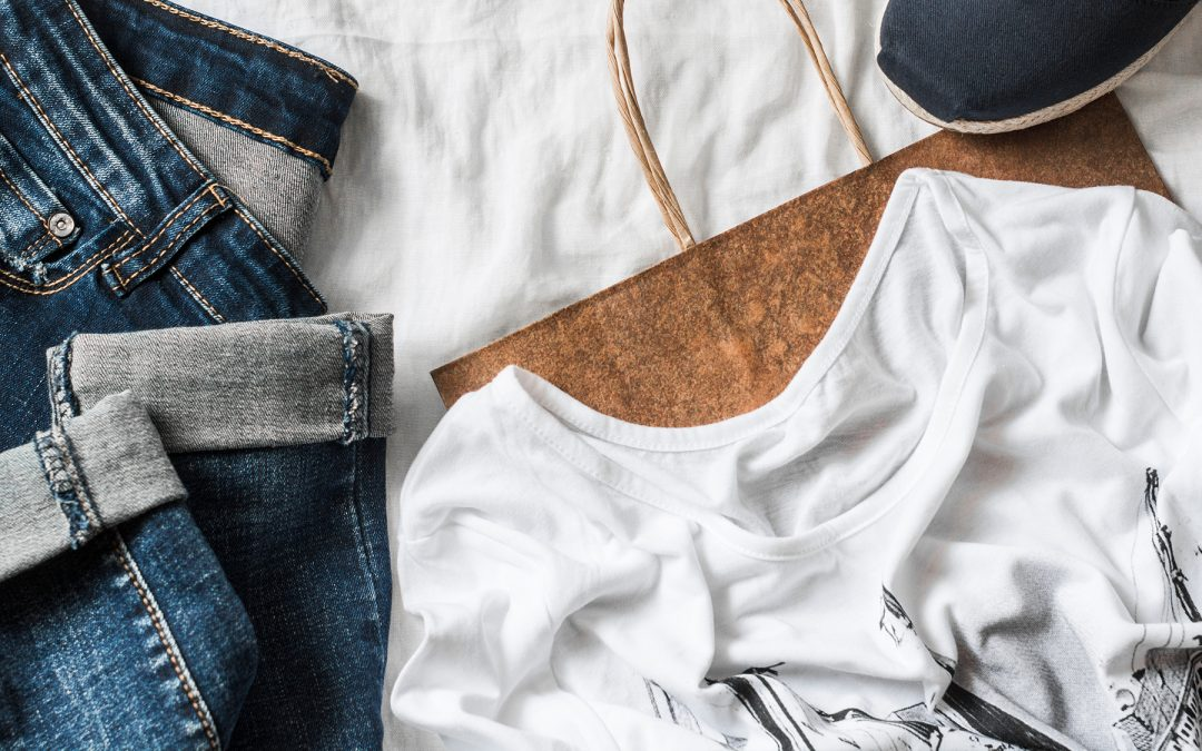 Wardrobe Basics Checklist