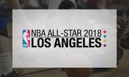All Star Weekend 2018: What are we up to?