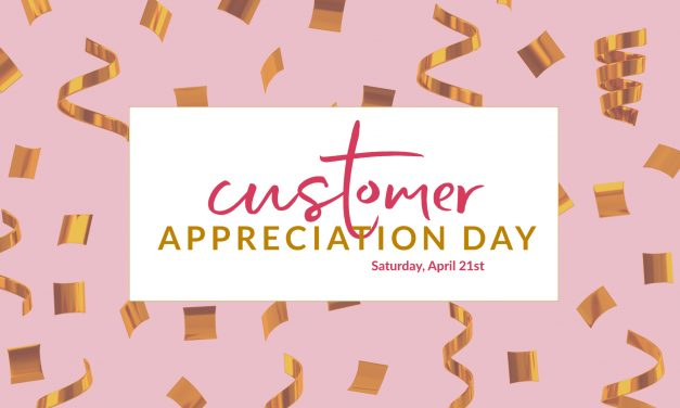 Customer Appreciation Day at Lady MV