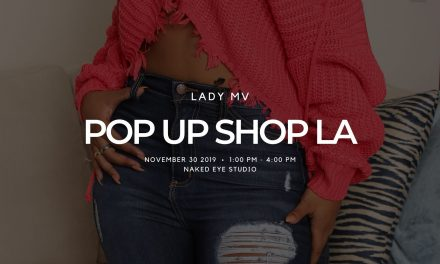 Pop Up Shop LA
