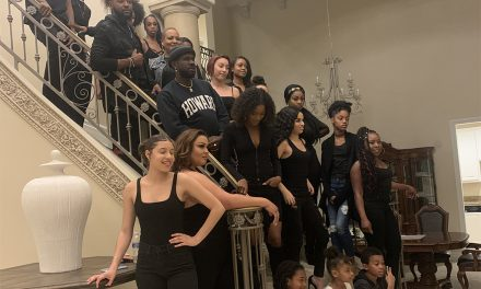 Runway show and model competition – March 27th, 2020